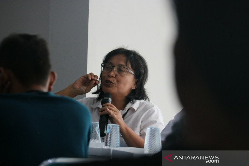 Satu pasien positif COVID-19 di Kulon Progo kembali dinyatakan sembuh