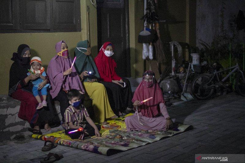 Pemkot Yogyakarta mengimbau takbir Idul Adha dilakukan dari rumah
