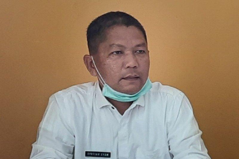 Pasien positif COVID-19 usia delapan tahun di Kabupaten Solok meninggal dunia