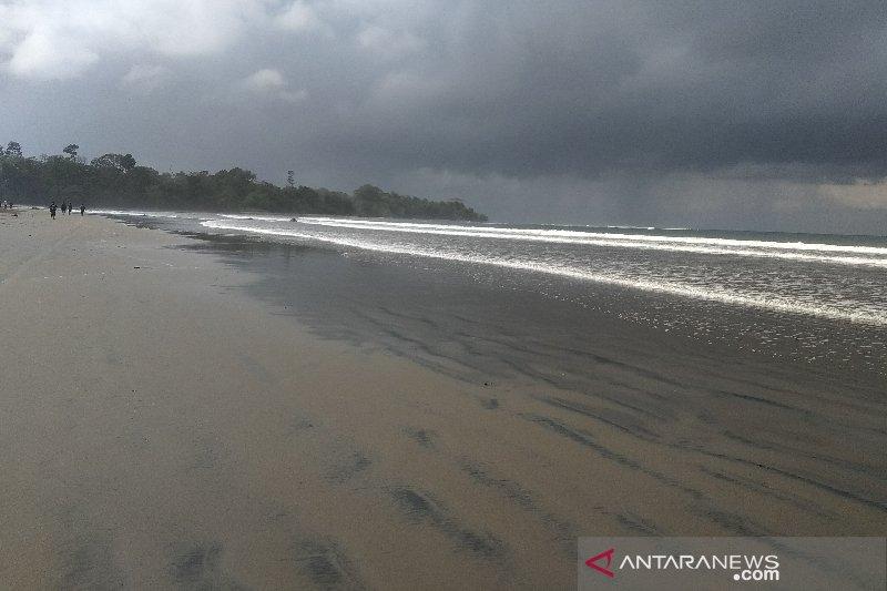 Gempa magnitudo 5,1 di laut Pangandaran tidak akibatkan kerusakan