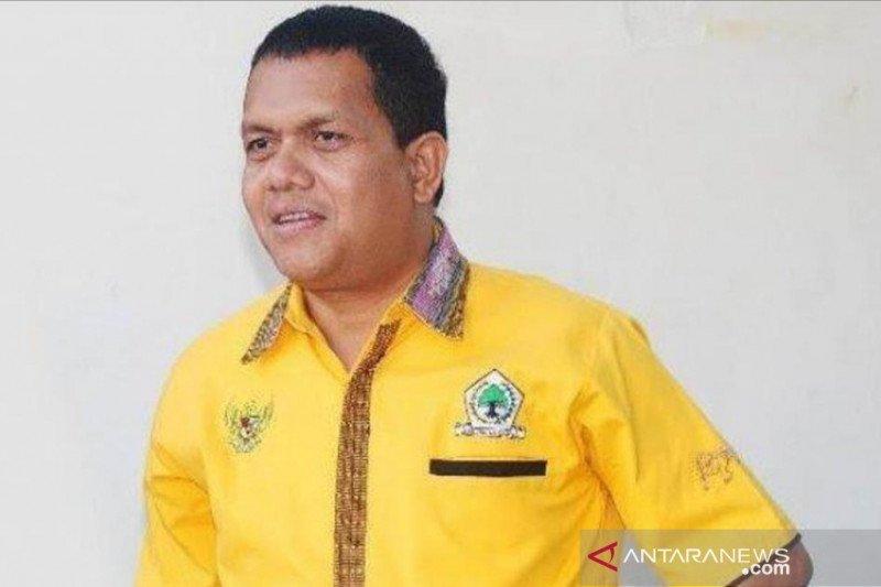 Legislator: Pesan Presiden sesuai perkembangan penanganan COVID-19