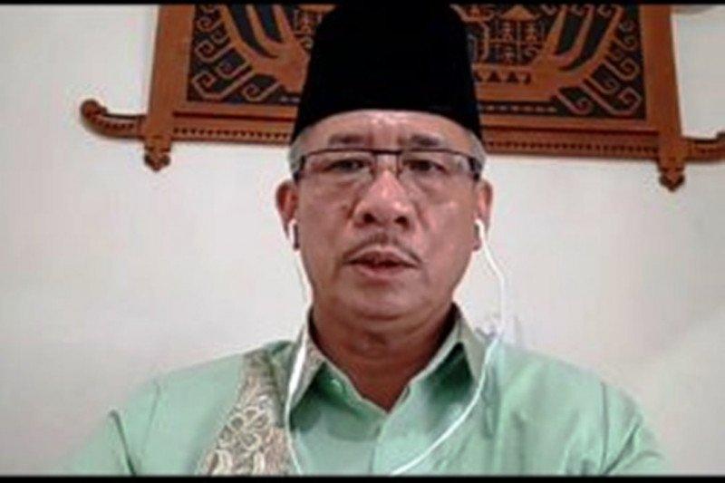 Dua orang dalam pengawasan asal Metro dan Lampung Tengah meninggal di RSUD Ahmad Yani