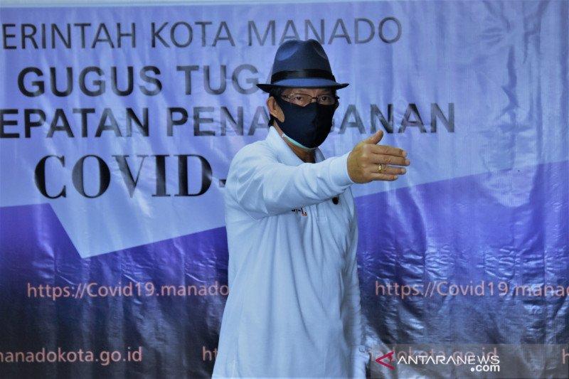 Pemkot Manado berlakukan pembatasan waktu keluar masuk kota bagi warga luar