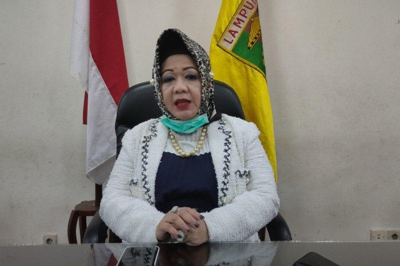 Positif COVID-19 di Lampung terdata 116 orang