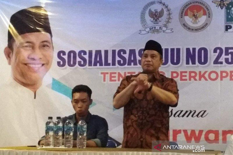 Anggota DPR sayangkan lembaga survei pemilu ikut survei virus Corona