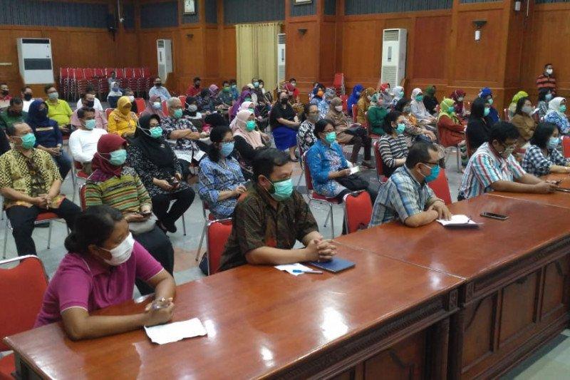 Kampung Wani COVID-19 dibentuk di seluruh RW se-Surabaya