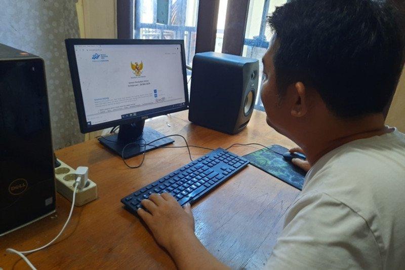 Sensus Penduduk secara 'online' berakhir pada 29 Mei