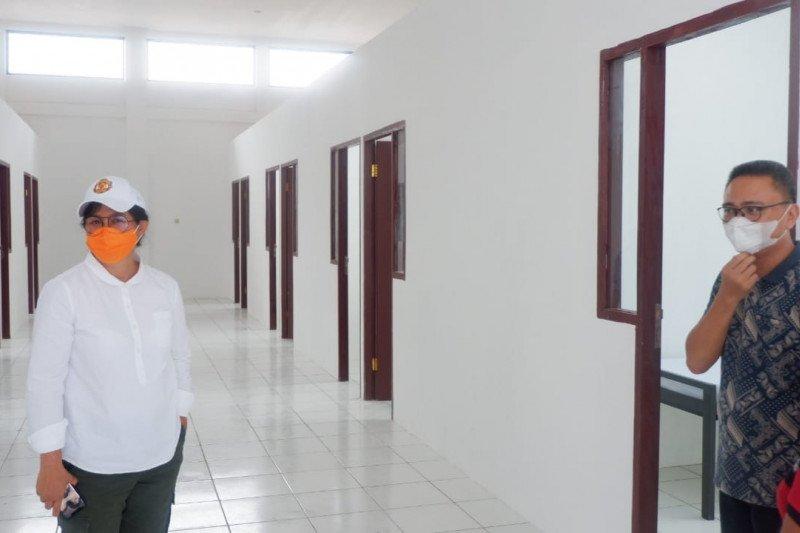 Bupati Sitaro tegaskan setiap pelaku perjalanan wajib masuk rumah singgah