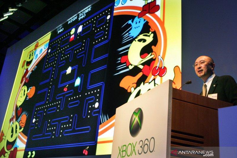 Pizza dan Popeye jadi bagian dalam sejarah game Pac-Man