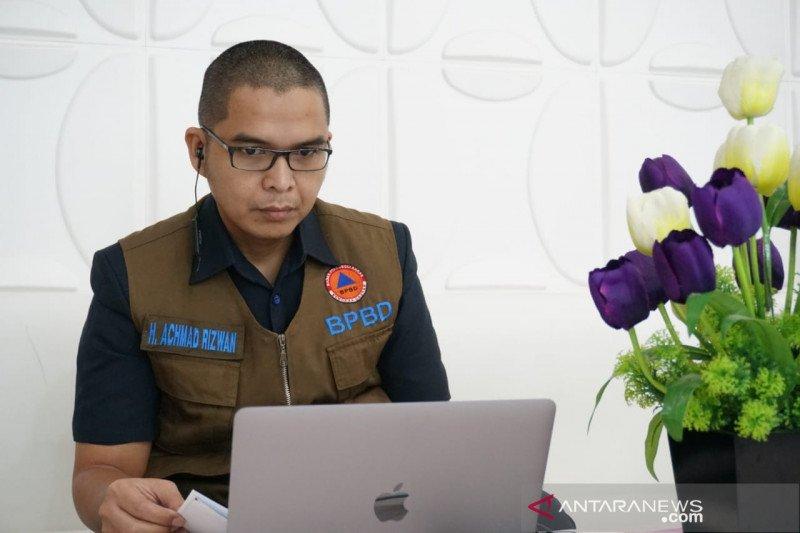 Gubernur Sumsel ajak masyarakat gunakan masker