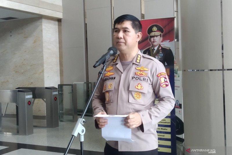 Densus 88 tangkap enam terduga teroris di Solo