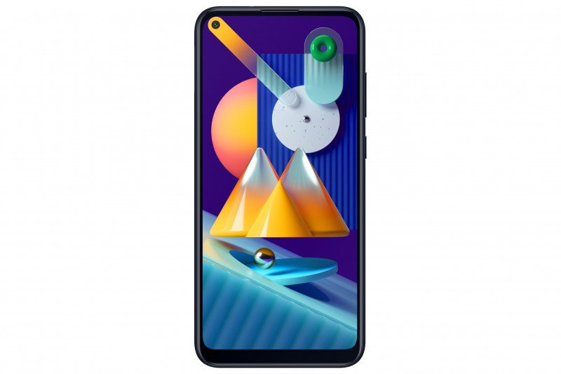 Samsung luncurkan ponsel dengan baterai jumbo Galaxy M11