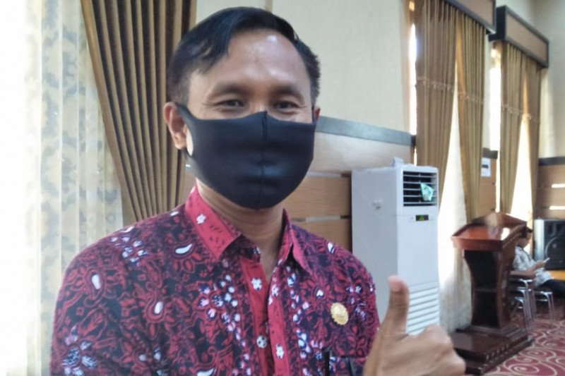 Pasien positif COVID-19 di Kota Mataram kembali bertambah