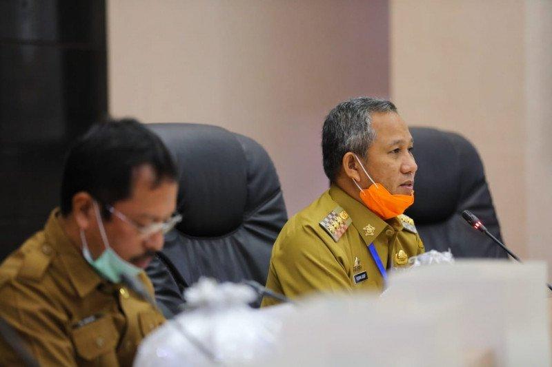 Pemkot Makassar berencana berlakukan 'New Normal' berbasis kearifan lokal