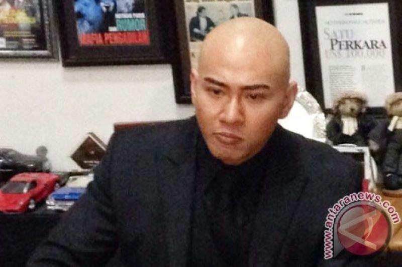 Ditjenpas nilai wawancara Deddy Corbuzier dengan mantan Menkes Siti Fadilah langgar prosedur
