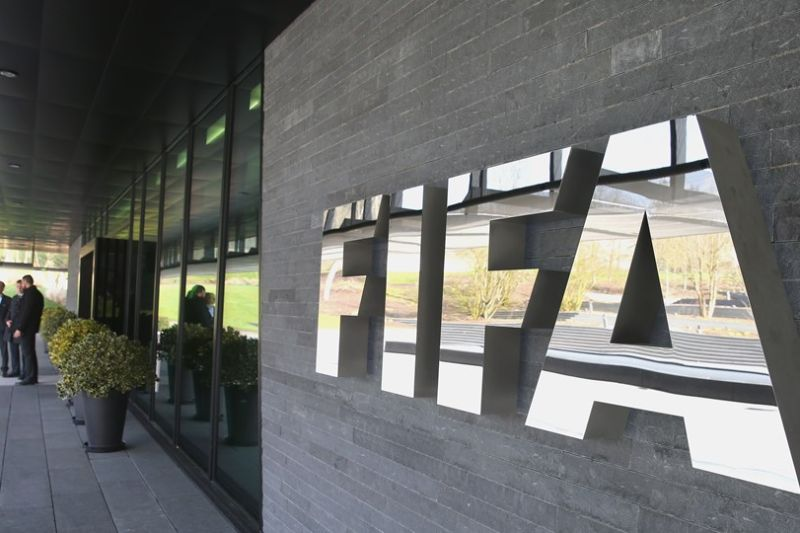 Terkait pelecehan seksual, FIFA skors presiden federasi sepak bola Haiti