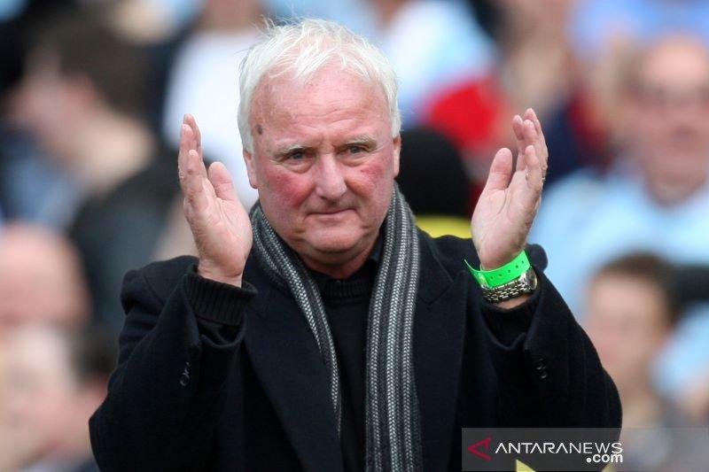 Mantan pemain termuda Man City Clyn Pardoe, wafat dalam usia 73