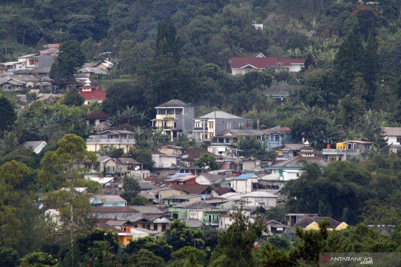 Pemerintah resmi revisi Perpres penataan ruang kawasan Jabodetabek-Punjur