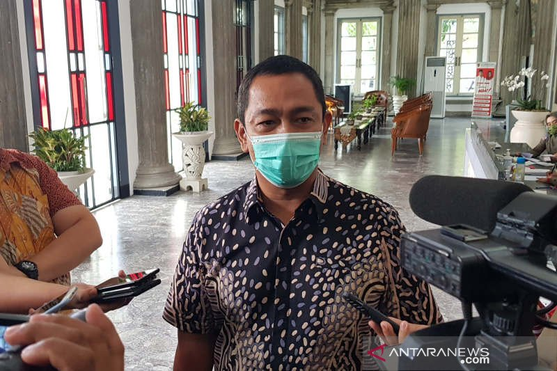 Kota Semarang minta perangkat daerah siapkan konsep normal baru