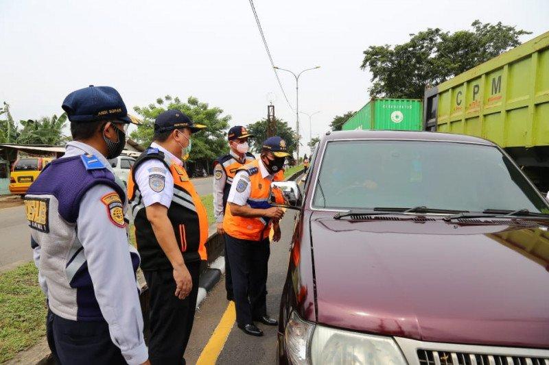 Kemenhub perketat pengawasan transportasi darat usai Lebaran 1441 Hijriah
