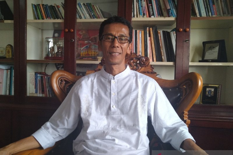 KPU Sumbar masih tunggu arahan KPU RI terkait pelaksanaan Pilkada