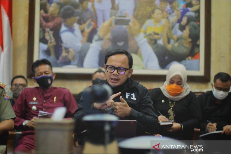 Pemkot Bogor masih perpanjang penerapan PSBB transisi