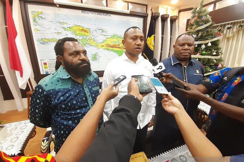 DPR RI: distribusi bantuan warga terdampak Covid-19 tak bermasalah