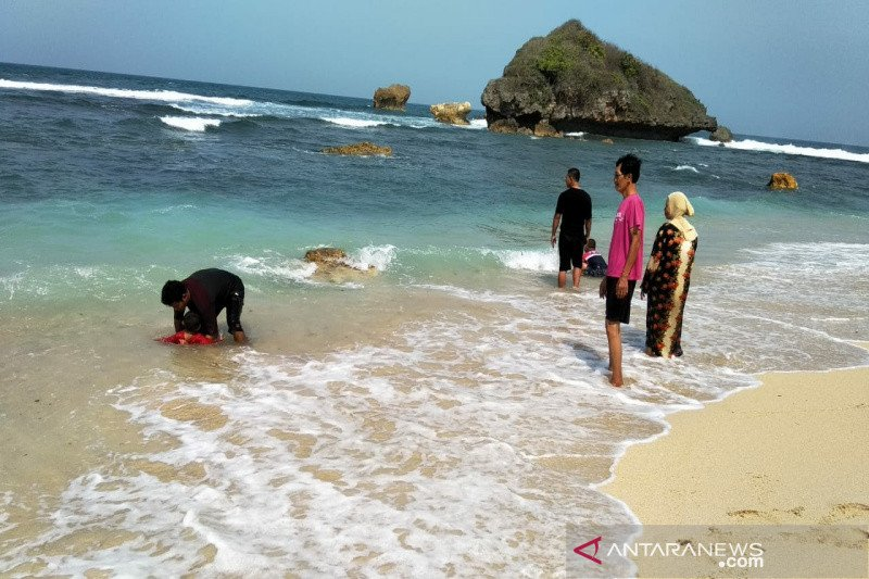 "Pelaku wisata Gunung Kidul perlu dilibatkan susun pedoman ""New Normal"" Pariwisata"