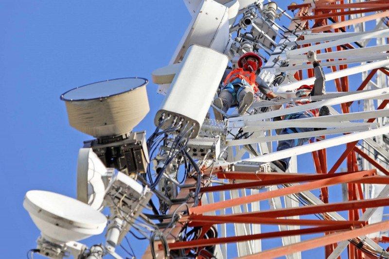 Lalu lintas layanan berbasis data Telkomsel naik 22 persen selama Ramadhan