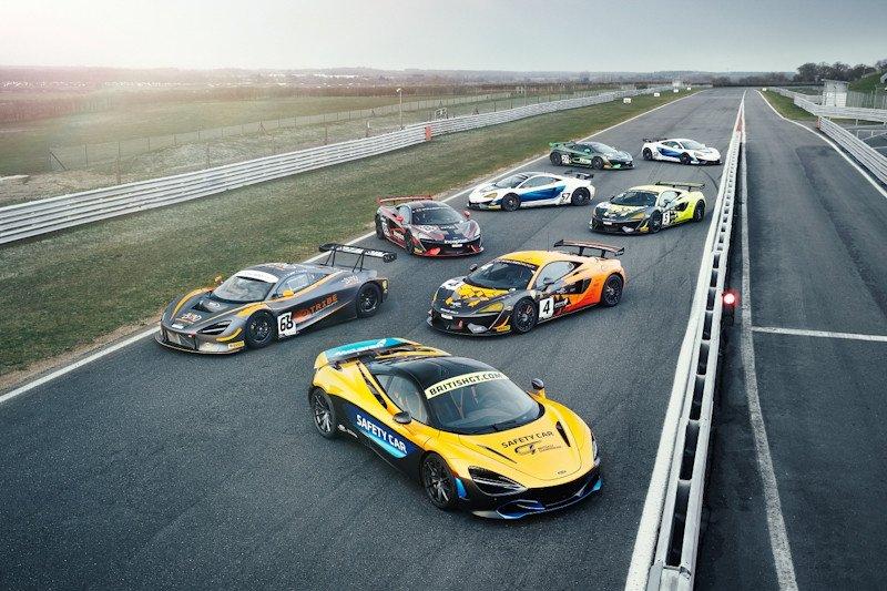 McLaren terpaksa PHK 1.200 pekerja