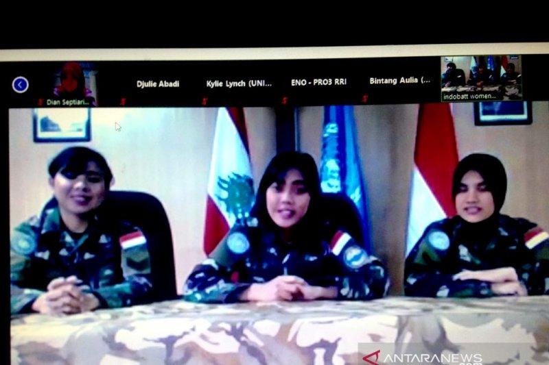 Pasukan perdamaian Indonesia di Lebanon batasi kegiatan selama pandemi COVID-19