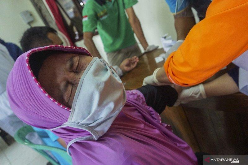 15 pasien positif COVID-19 di Batang sembuh