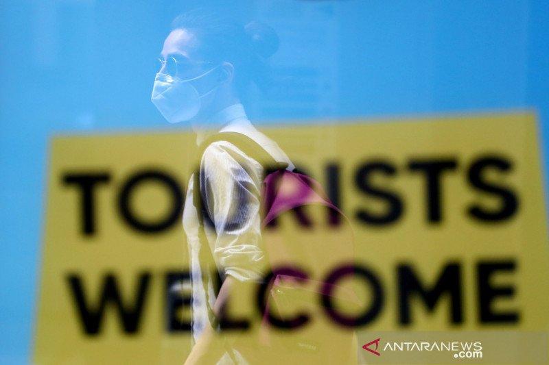 Spanyol:  warga Inggris boleh masuk tanpa karantina