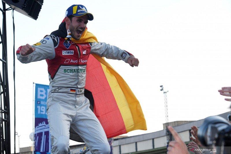 """Audi skors Abt karena menggunakan """"joki"""" di balap esports Formula E"""