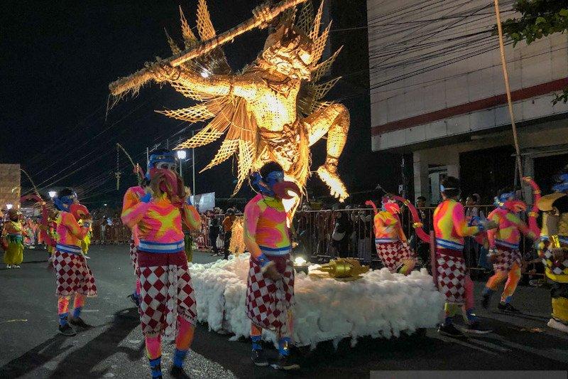 Yogyakarta usulkan 283 seniman terdampak pandemi dapat bantuan