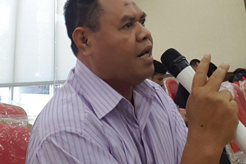 Pelibatan TNI dalam penerapan PSBB bukan melemahkan Polisi