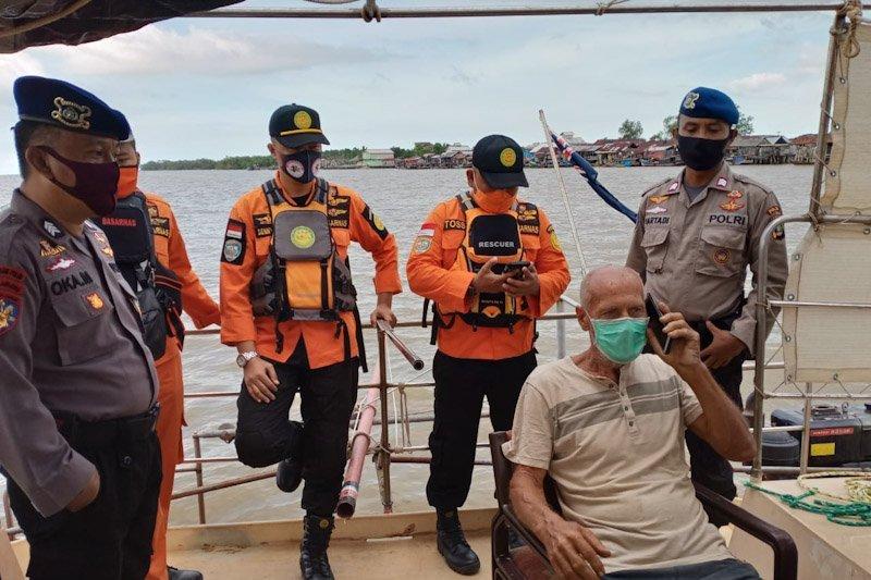 Polisi dalami kasus perampokan kapal WNA Australia