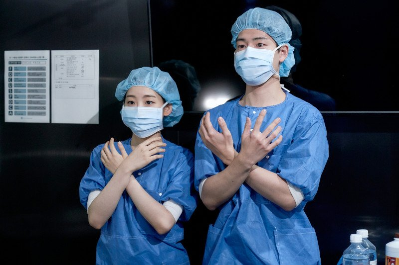 Jadwal tayang 'Hospital Playlist' musim kedua