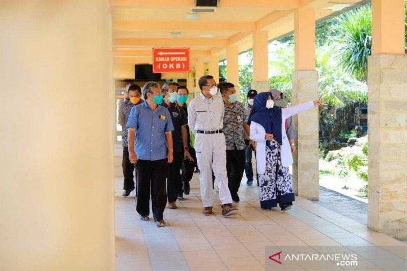 RSUD Sayang Rakyat Makassar siapkan psikolog dampingi pasien COVID-19