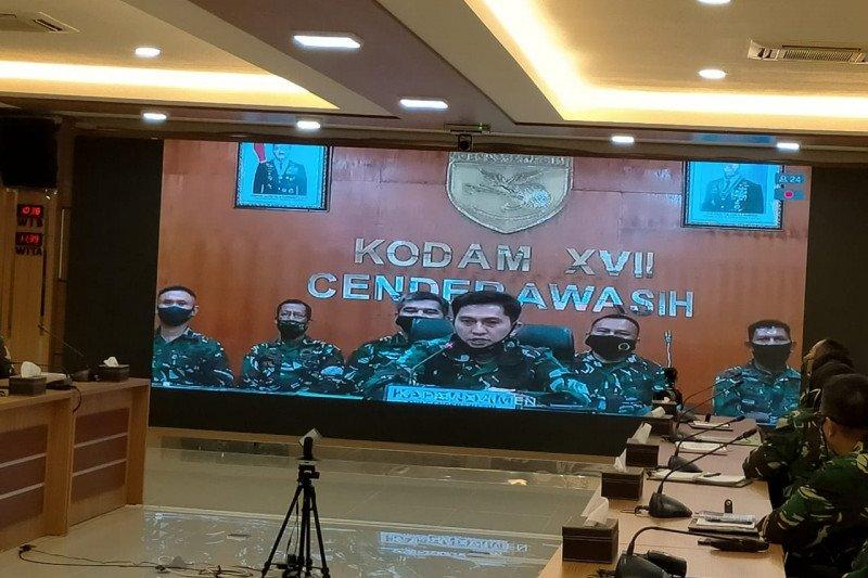 Kadispenad: Penerangan TNI AD harus bangkit dan kreatif