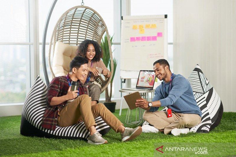Telkomsel dorong adopsi gaya hidup digital