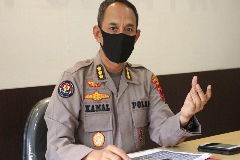 Polda Papua pastikan tak ada amunisi TNI-Polri dirampas KKB di Nduga