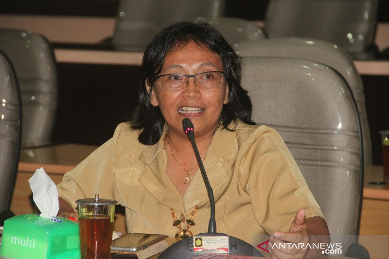 Tujuh pedagang dan karyawan swalayan di Kulon Progo dinyatakan negatif COVID-19
