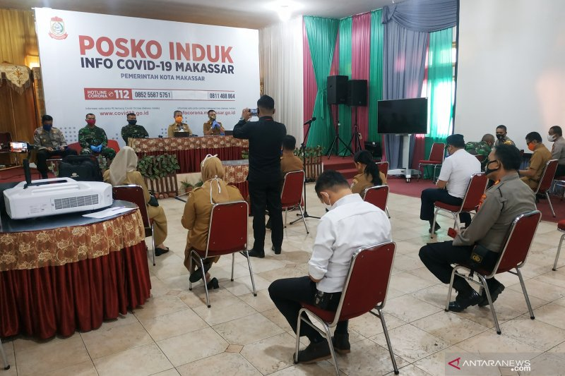Pemkot Makassar pertimbangkan buka sekolah di tengah pandemi COVID-19