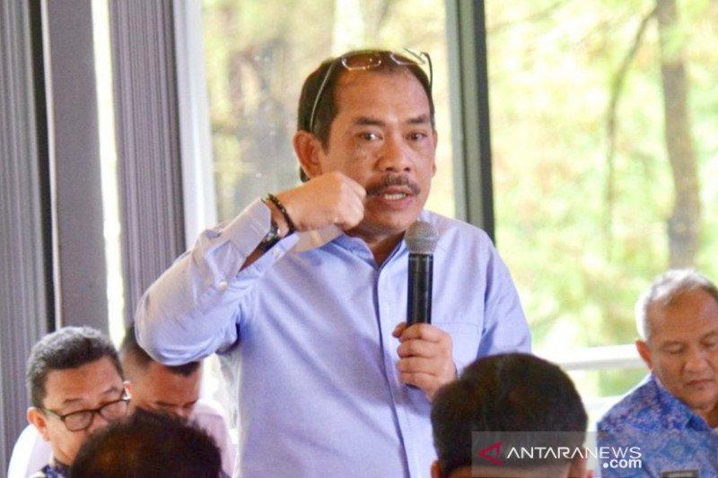 DPRD Jabar soroti rencana penerapan new normal