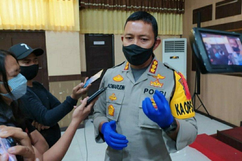Polisi Pontianak kejar penumpang maskapai penerbangan positif COVID-19 kabur