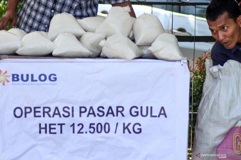 Pemkab Garut operasi pasar gula murah di tiga pasar tradisional