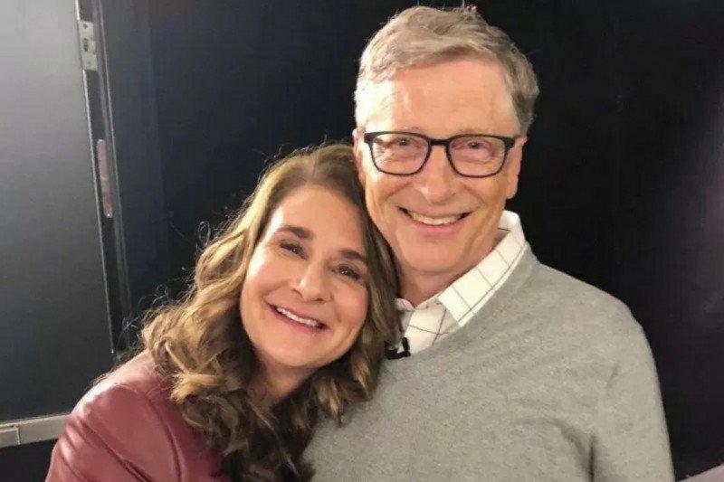 """Bill Gates, dari """"ramalan"""" pandemi hingga timbun makanan"""