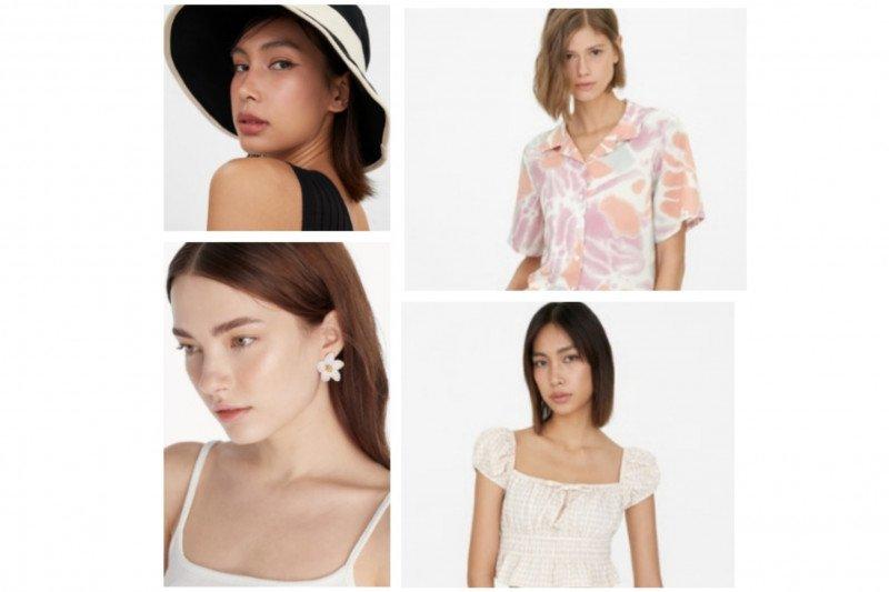 Atasan dan aksesori, produk fesyen Pomelo terlaris dalam sebulan terakhir