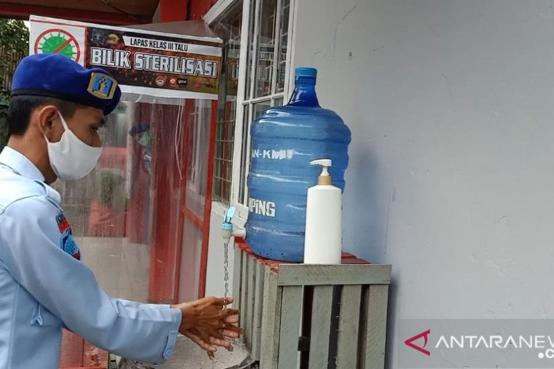 Indonesians urged to follow rules to prevent second wave of COVID-19